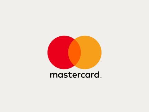 Nuevo logotipo Mastercard