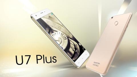 El Oukitel U7 Plus mejorará las prestaciones del U7 Pro