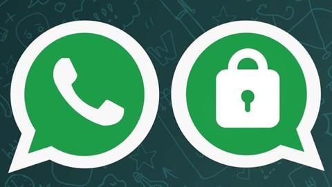 Autentificación a dos pasos WhatsApp