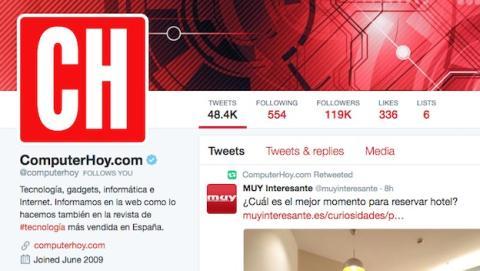 """Ahora puedes solicitar tu insignia de """"verificado"""" en Twitter"""