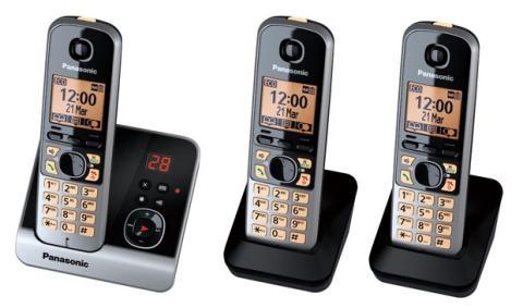 Todo lo que debes saber para comprar un teléfono fijo inalámbrico