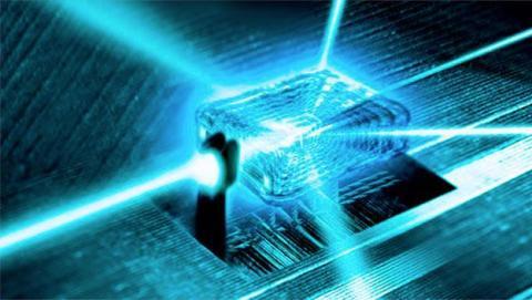 Descubren un nuevo enfoque para fabricar ordenadores cuánticos