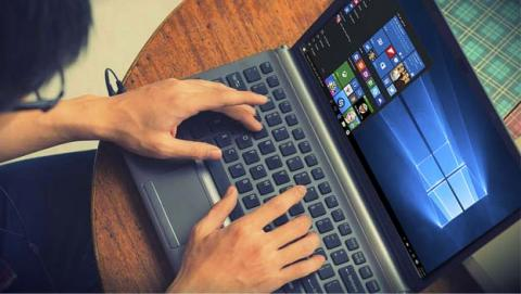 programas que se inician con Windows 10