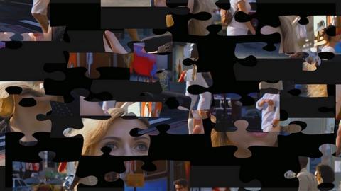 Cómo convertir un vídeo en un puzzle jugable con VLC Player