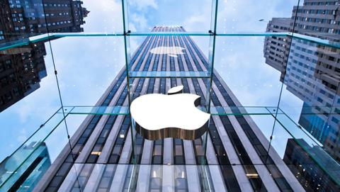 Apple atractivo laboral