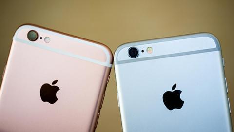 Fecha de salida del iPhone 7