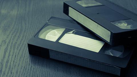 Fin del VHS