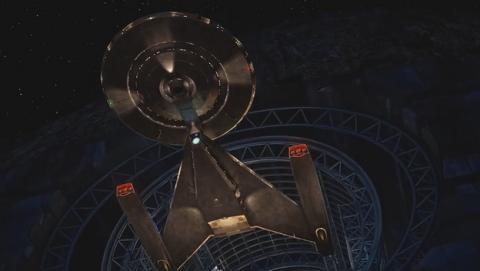 Star Trek Discovery, primer trailer de la nueva serie de televisión