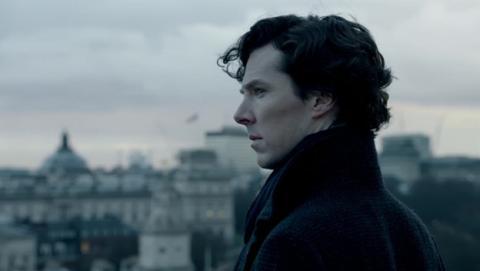 Sherlock nos presenta su cuarta temporada con este tráiler