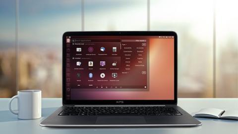 Ubuntu portátil