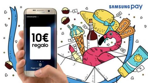 Samsung Pay Day