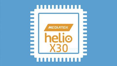 Procesador Helio X30