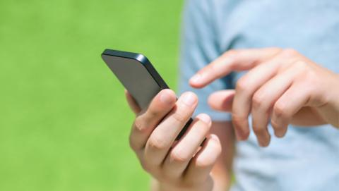 Mobile data | Foto: Shutterstock