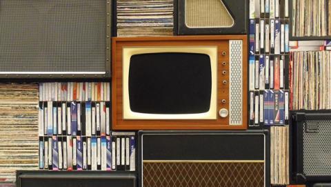 La empresa que fabrica el VHS anuncia el fin de esta tecnología