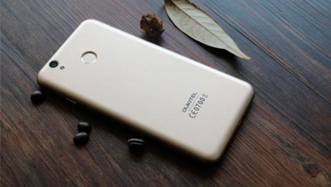 El Oukitel U7 Plus finalmente costará menos de 89 dólares