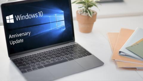 Las mejores novedades de Windows 10 Anniversary Update