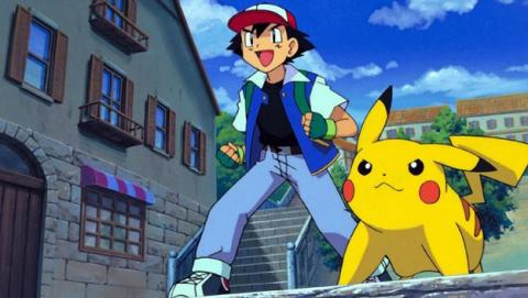 pokemon go trabajo