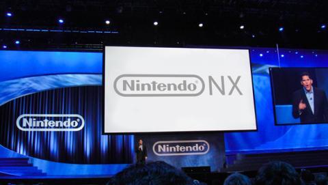 NX sería compatible con los juegos para móviles de Nintendo