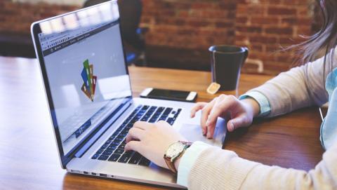 Cómo vectorizar una imagen online