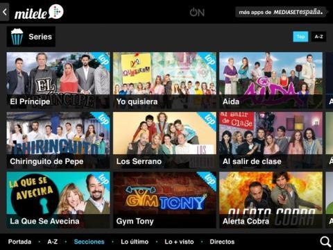 Las Mejores Webs De Cine En Streaming Donde Ver Películas Y Series Online Gratis Y Legal Tecnología Computerhoy Com