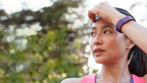 Fitbit presta datos para pruebas clínicas