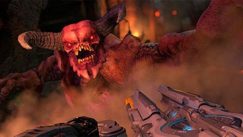 Doom recibirá su primer DLC pero no te separará de tus amigos