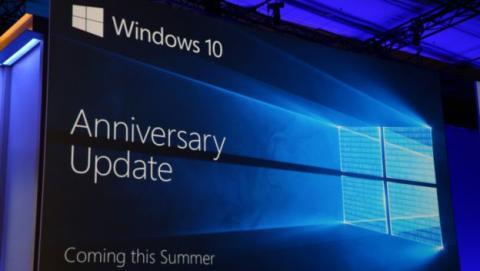 Windows 10 Anniversary Update también se ofrecerá en ISO