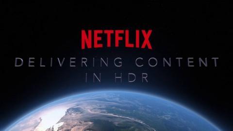 Netflix ya ofrece vídeo 4K y HDR en la consola Xbox One S
