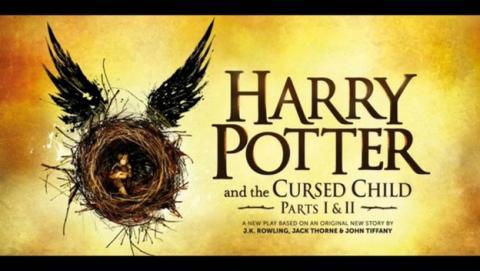 Harry Potter se ha terminado, afirma J.K. Rowling