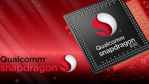 Procesador Snapdragon 830