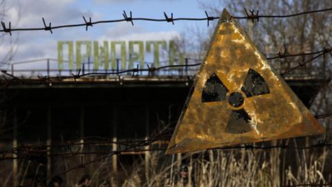 Ucrania propone convertir Chernobyl en una granja solar