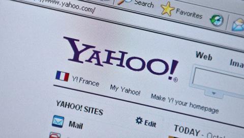 Robo cuentas Yahoo!