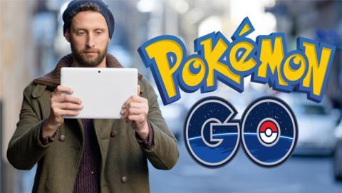 Las 5 mejores tablets para jugar a Pokémon Go de eBay