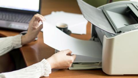 5 trucos para ahorrar tinta y dinero con tu impresora