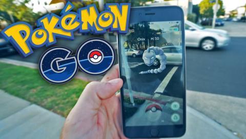 Pokémon Go ya está disponible en Centroamérica y Sudamérica