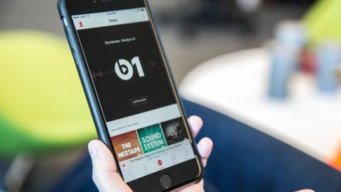 La aplicación de Apple Music para Android ya no es una beta