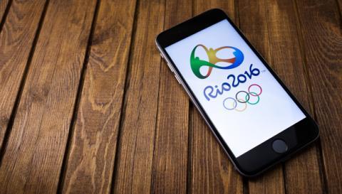 Ver Juegos Rio 2016 en el movil