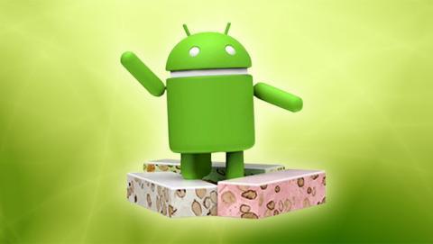 que es Android Nougat