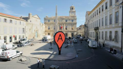 Google Maps podría incluir ayuda a encontrar parqueo