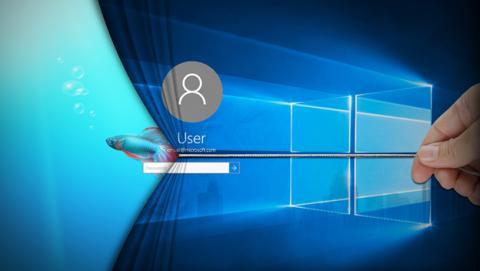 Cómo ocultar cuentas de usuario en Windows 10