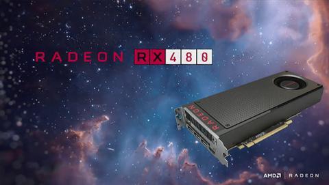 ¿Dónde están las AMD RX 480?