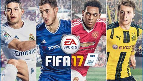 Novedades FIFA 17