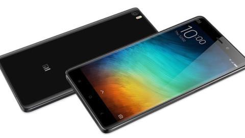 Estas serían las especificaciones del Xiaomi Mi Note 2