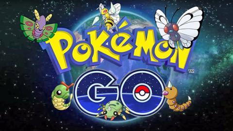 Malware de Pokémon GO