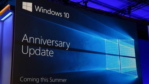 Cómo recuperar 25 GB tras actualizar a Windows 10 Anniversary Update
