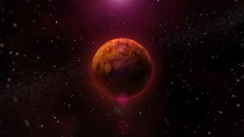 Venus podría haber sido habitable hace 715 millones de años