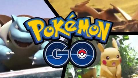 Cómo cambiar el nombre de tu personaje en Pokémon GO