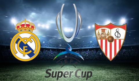 Cómo ver online en directo la Supercopa de Europa 2016