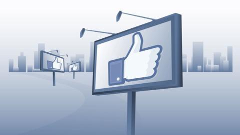 Facebook empezará a mostrarte anuncios aunque tengas AdBlock