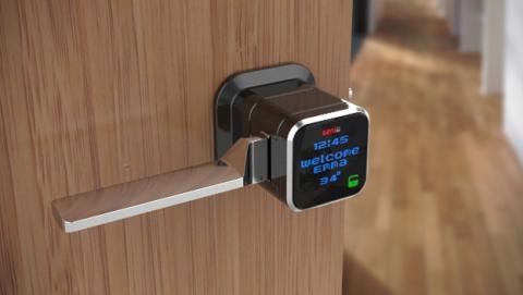 Muchas cerraduras inteligentes tienen una seguridad pésima